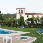 Photo of Hotel Cerro de Hijar