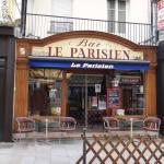 Foto di Bar Le parisien