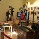 Museo Brescello E Guareschi, Il Territorio E Cinema