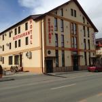 Hotel Stefani Foto