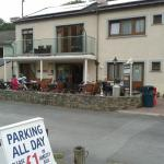 Melyn - y - gors cafe