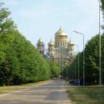 St. Nicholas Orthodox Sea Cathedral