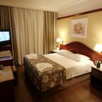 Jandaia Turismo Hotel