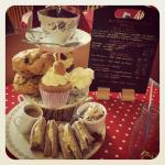 Foto de A Right Royal Tea Party