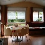 Interior - Camping Pommiers des Trois Pays Photo