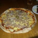 Restaurant Pizzeria Peperoni
