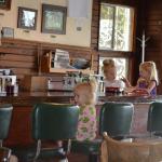 Woodrose Cafe Foto