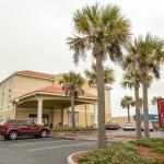 Photo de Comfort Suites Oceanview Amelia Island