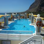 Foto de Hotel Gran Rey