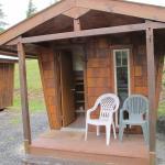 hiker hut 1
