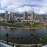 Foto de Coconut Waikiki Hotel, a Joie de Vivre Hotel