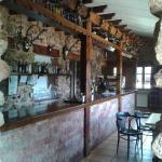 Restaurante los Pinos en Riopar
