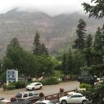 Foto de Box Canyon Lodge & Hot Springs