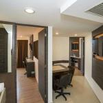 Suite Triple entrada