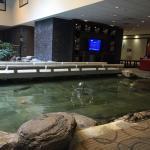 Foto de Holiday Inn Montreal Centre-Ville