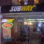 Photo of Sub Way Sandwich