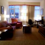 Foto de Residence Inn by Marriott Ottawa Downtown