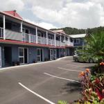 Avenue Heights Motel resmi