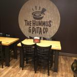 Hummus and Pita Co