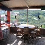 Cabinas and Hotel Vista Al Golfo Foto