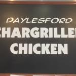 Daylesford Chargrilled Chicken