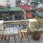 Foto de Hanoi Graceful Hotel
