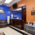 Americas Best Value Inn and Suites Anadarko