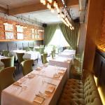 Foto Restaurant Absinthe