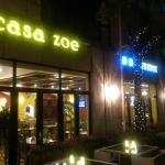 Casa Joe Outdoors