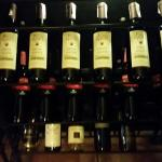 Giuseppe  -wine selection