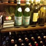 Giuseppe  -wine selection