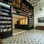 Photo de The Alcove Library Hotel