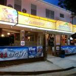 Borocovix Restaurant & Bar