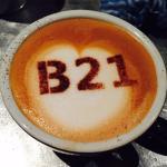 B21 cafe