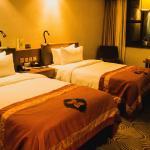 Photo de Forest City Hotel