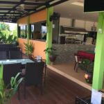Mr. House Italian Restaurant & Resort