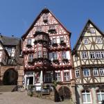 Schmuckkästchen-Hotel & Cafe Foto