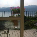 Photo de Hotel Ristorante Belvedere
