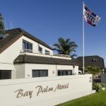 Bay Palm Motel Foto