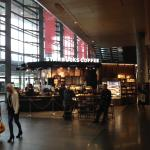 Starbucks Oslo Lufthavn