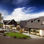 Landhotel Rittersgruen