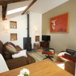 Bracken Barn Lounge