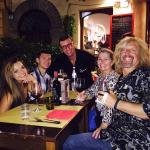 Good times!! Molto Bene!!