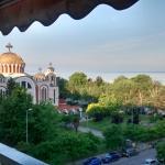 Foto de Hotel Queen Olga