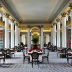 Foto van Colonnades at The Signet Library