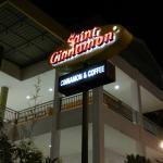 Saint Cinnamon