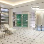 สปาฮัมมัมและห้องอาบน้ำสไตล์ตุรกี