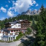 Photo of Berghotel Moseralm