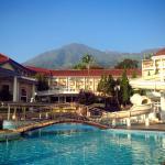 Photo de Tretes Raya Hotel & Resort
