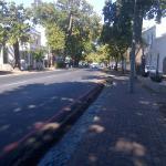 Lovely Dorp Street